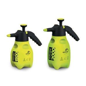 1.5 - 3 litre plastic sprayers