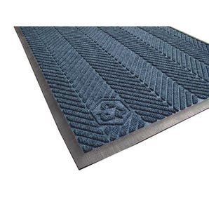 Eco friendly recycled entrance mats