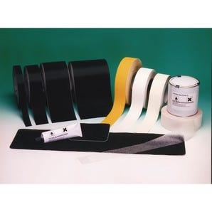 Slip resistant treads
