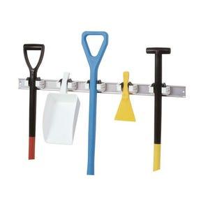 Hygiene universal tool holder (stainless steel/ polystyrene)