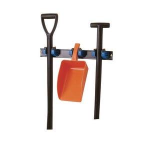 Universal tool holder's on rack