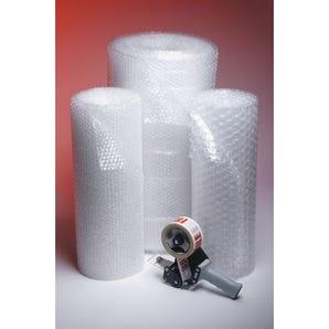 Bubble film rolls - Lightweight bubble rolls
