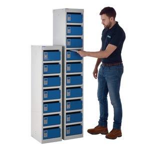 Post box lockers - 100 Series