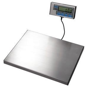 Economy bench-top scales
