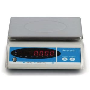 Digital catering scales