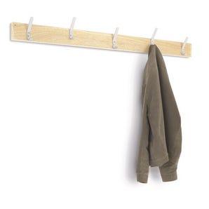 Probe wall mounted hook boards
