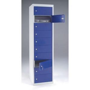 Laptop lockers