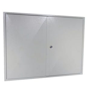 Extra deep key cabinets for bunches of keys