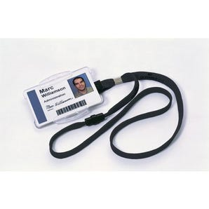 Durable safety lanyards