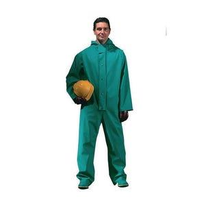 Chemical boilersuit to EN465:1995.