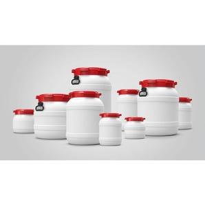 Wide neck kegs- sold in packs