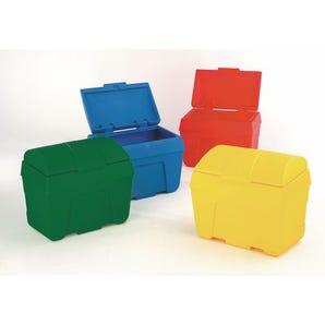 Storage bins- Indoor or outdoor use