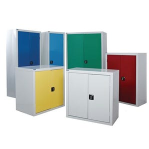 General workplace cupboards