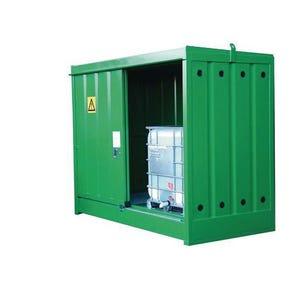 IBC storage units
