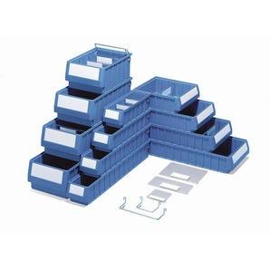 Shelf trays
