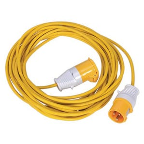 110V Extension cable