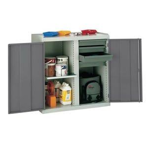 Tool cupboards - Double door