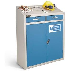PPE Workstation