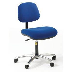 Economy anti-static/conductive chairs