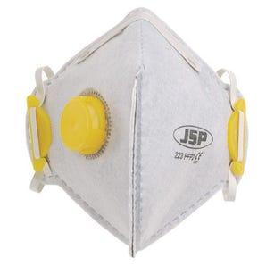 FFP2 fold flat disposable masks