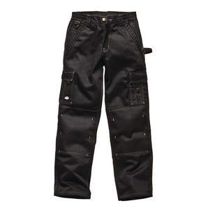 "Dickies industry 300 two tone work trousers - Short leg length 30"""