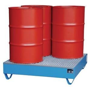 Value sump pallets - Galvanised