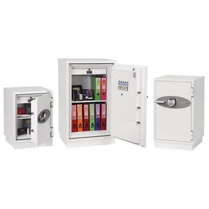 Fire and security safe