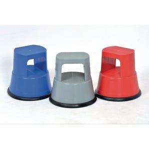Plastic kick steps - fully assembled