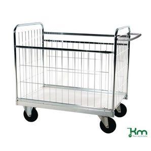 Konga parcel trolley