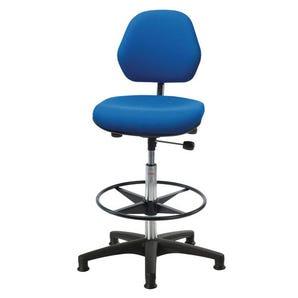 Universal fabric seat