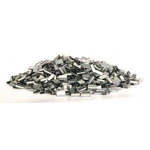 Steel combination tool seals