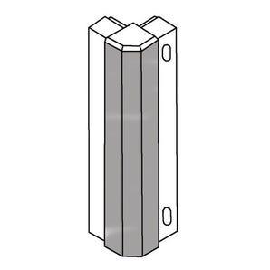 Vinylac 90° external corners
