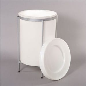 Lids for 110 - 250L heavy duty cylindrical storage tanks