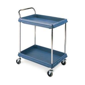 Deep ledge trolleys - standard