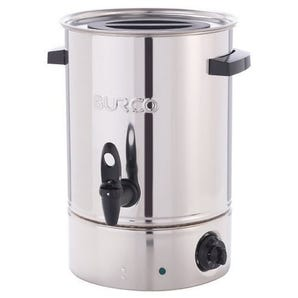 Electric safety water boiler