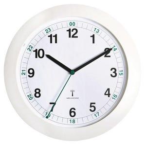 Budget radio controlled wall clock