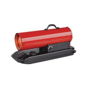 Parafin/Diesel fired space heaters