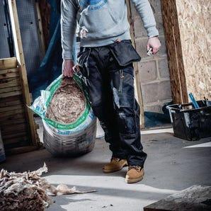 3D trade trouser
