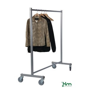 Konga clothes rack, heavy duty