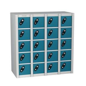 Probe personal effect locker