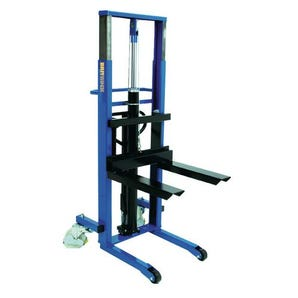 250kg Manual stackers