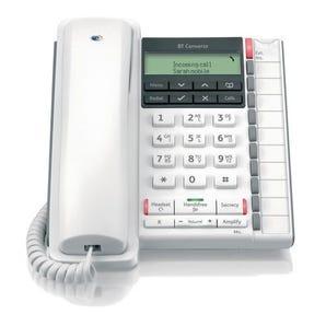 Premium business telephone