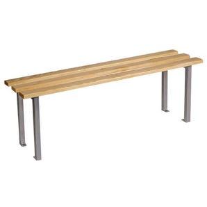 Classic mezzo freestanding bench