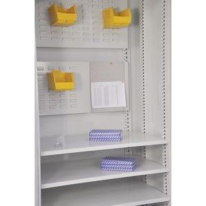 Multi-storage cupboard accessories