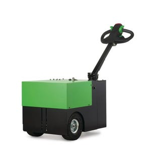Movexx electric drive 3 wheeled power tugs