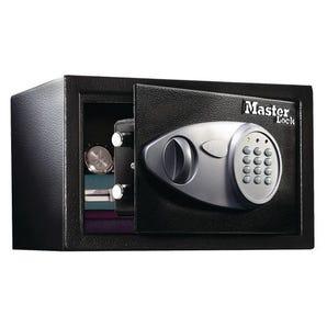 Medium digital safes
