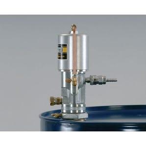 3:1 Pneumatic barrel pumps