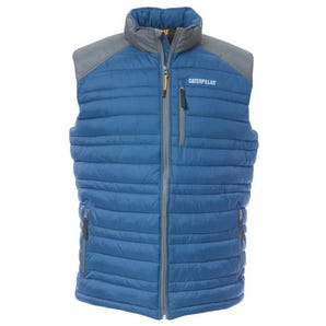 Caterpillar Defender insulated vest