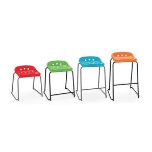 Polypropylene stool