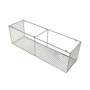 Eco Mesh shoe basket shelf